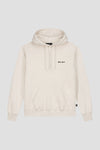 ØLÅF Uniform Hoodie - Ecru Heather