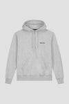 ØLÅF Uniform Hoodie - Heather Grey