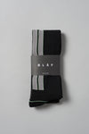 ØLÅF Ski Socks <br>Black / Grey