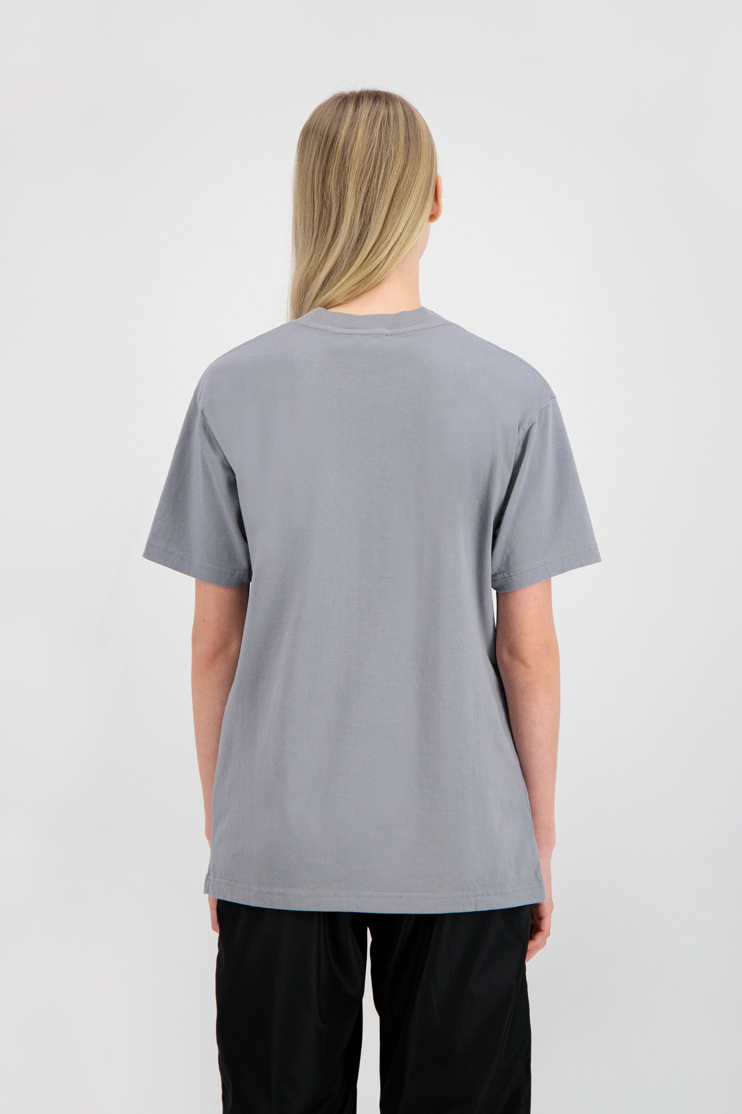 ØLÅF Sunflower Tee <br>Grey
