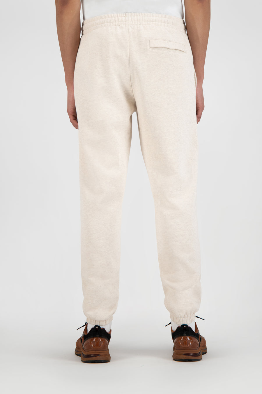 ØLÅF Uniform Sweatpant - Ecru Heather