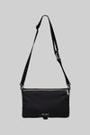 ØLÅF Cross Body Bag <br>Black