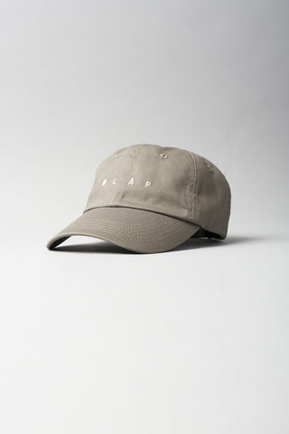 ØLÅF Cap <br>Steel Grey