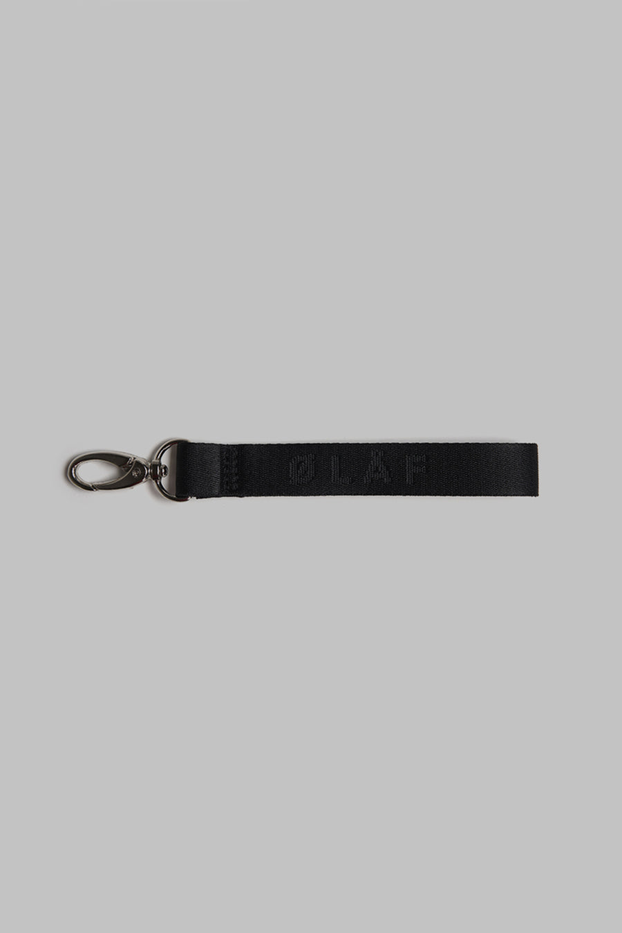 ØLÅF Key Hanger <br>Black