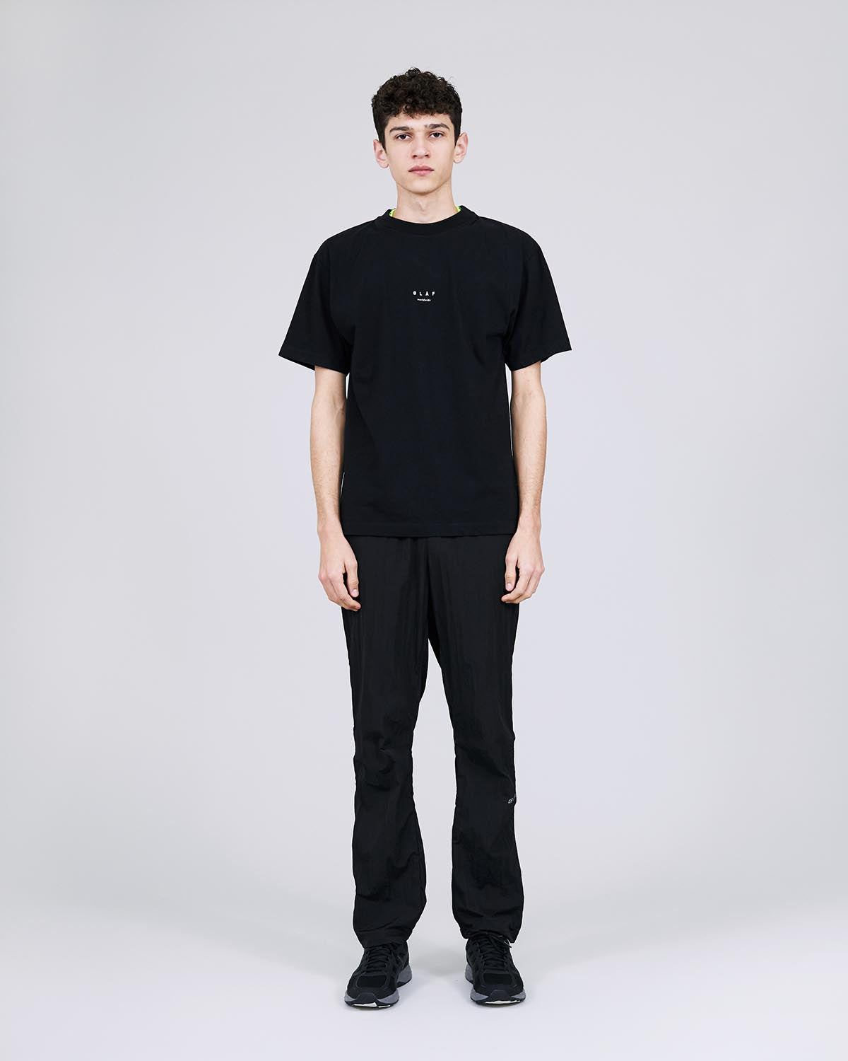 ØLÅF Worldwide T <br>Black