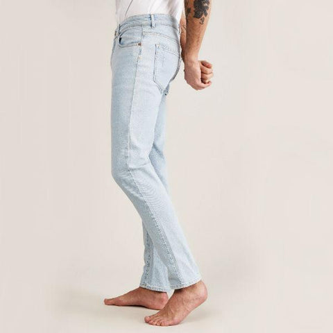 Buy Dean jeans from Won Hundred at Townsfolk