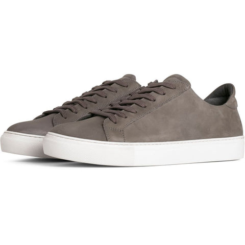 Buy Garment Project Type sneaker Grey Nubuck at Townsfolk