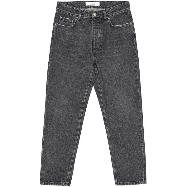 Ben jeans medium black - Townsfolk