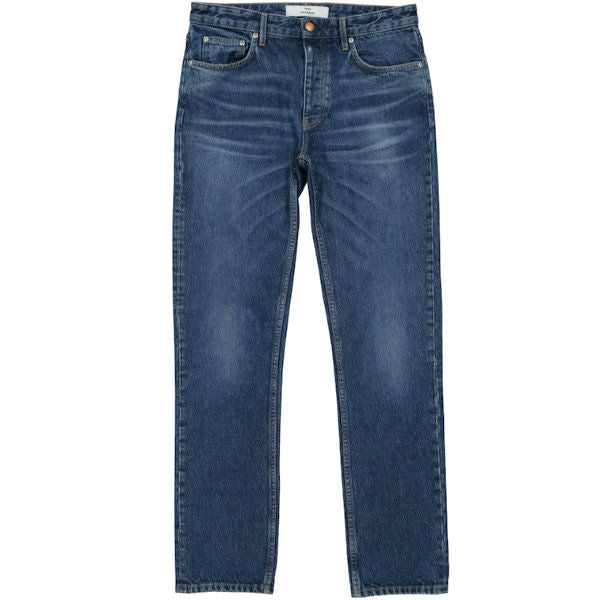 Axel B jeans town blue