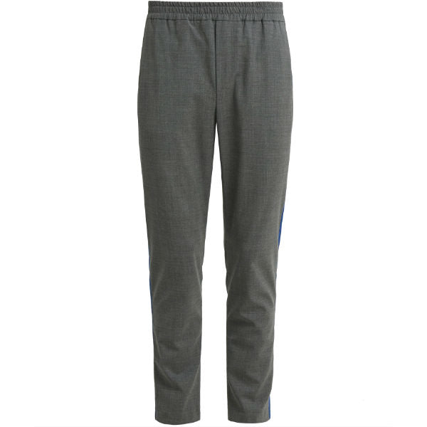 Belief Pants Ribbon Grey - Townsfolk