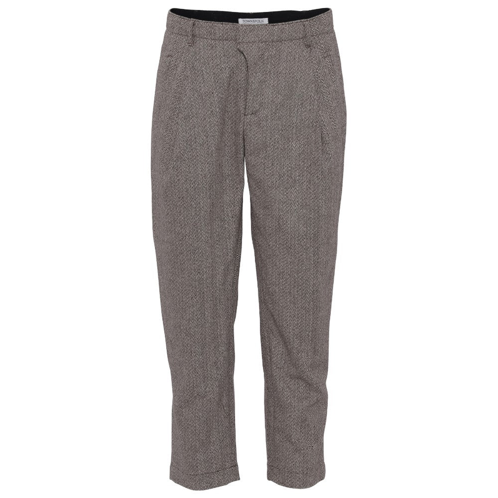 Brook pants brown