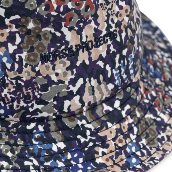 Bucket Hat Liberty Print - Townsfolk
