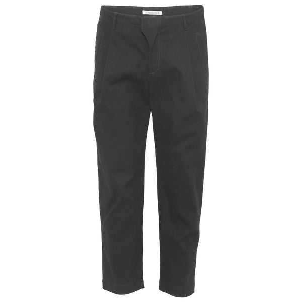 Gordon pants black
