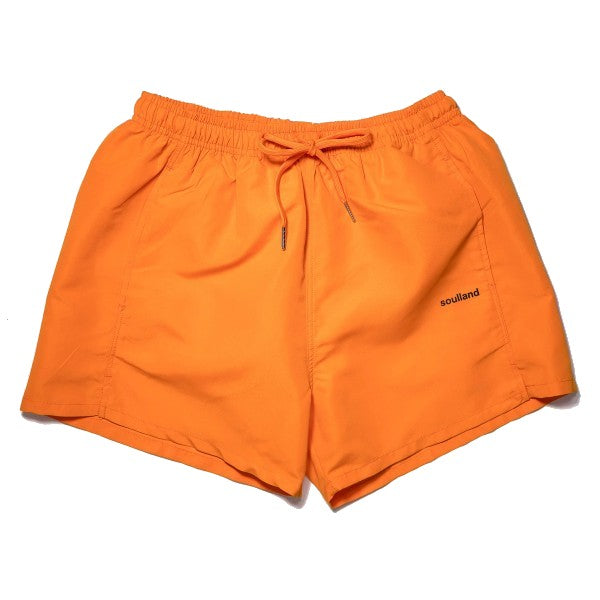 William Shorts Orange