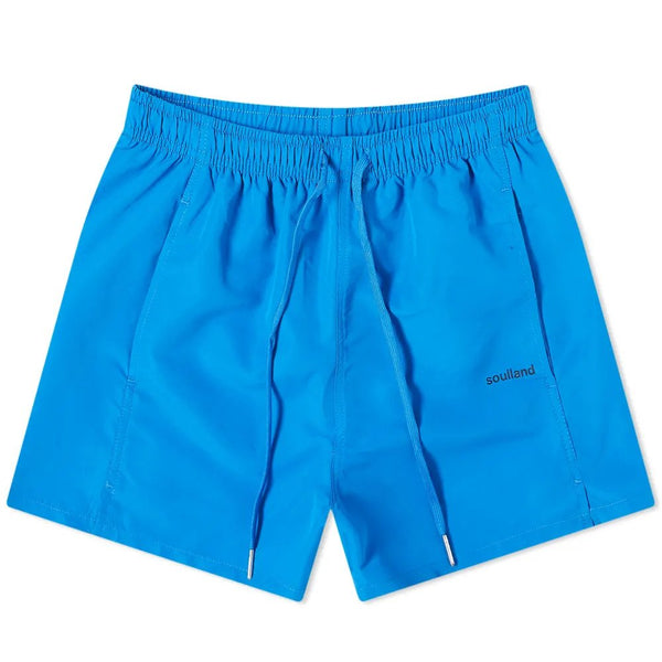 Willam Shorts Blue