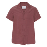 Bowl Shirt Red - Townsfolk