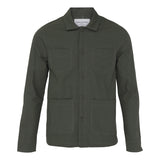 Worker Jacket Green - Townsfolk