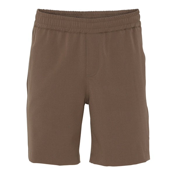 Basket Shorts Brown - Townsfolk