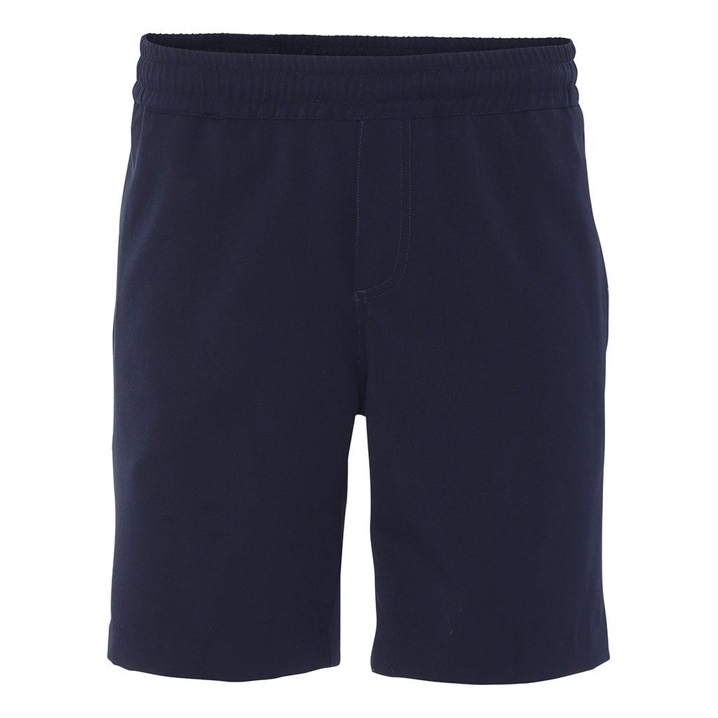 Basket Shorts Navy - Townsfolk