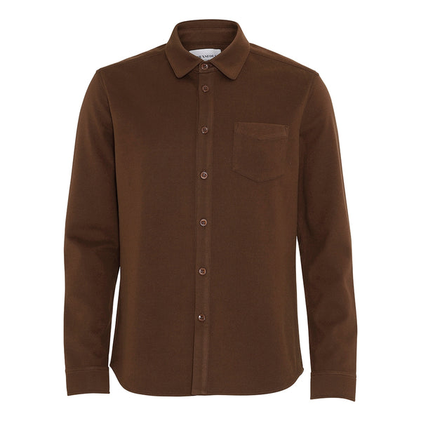 Townsfolk Noah Fleece Shirt