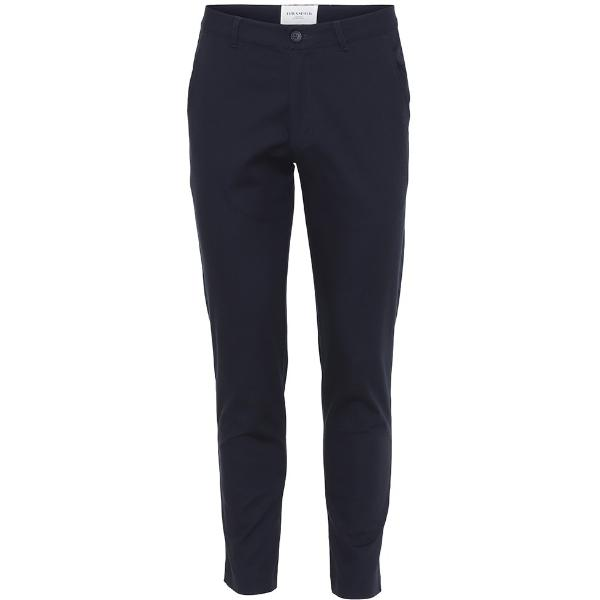 Sigward Classic chino pants navy - Townsfolk