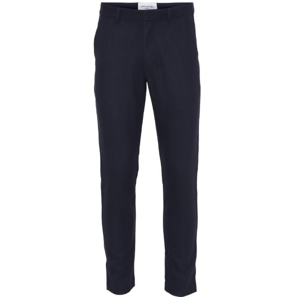 Sigward Pants Wool Navy - Townsfolk