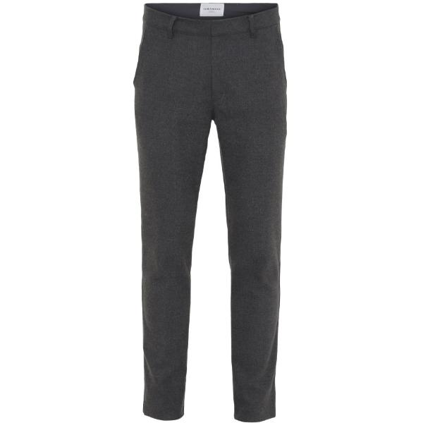 Sigward Pants Wool Grey
