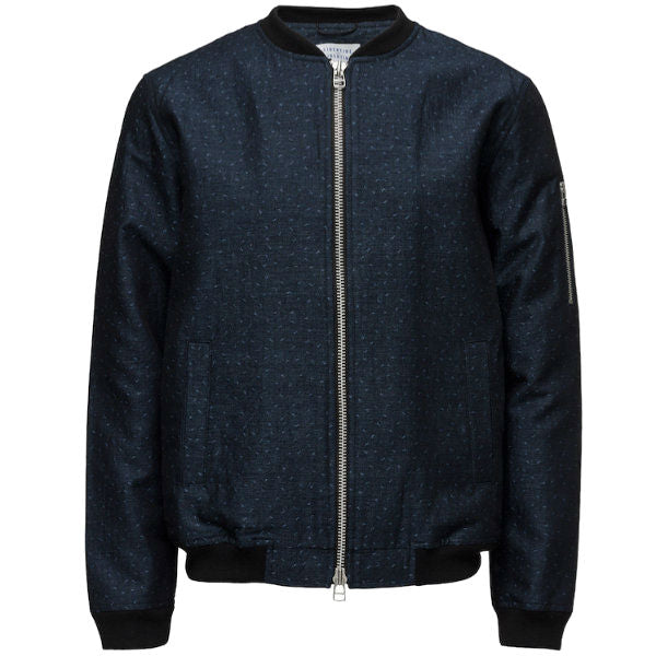 Fever jacket dark navy - Townsfolk