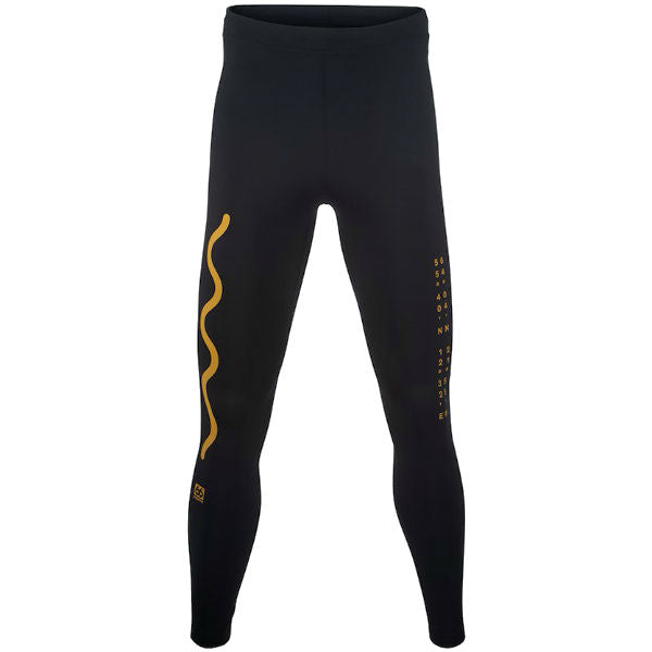 Soulland Meets 66°North running pants Black