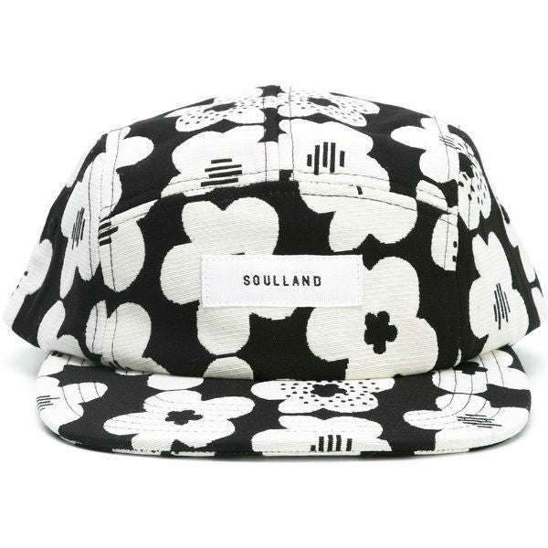 Soulland flower cap - Townsfolk