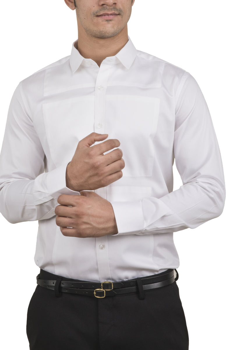 Order Online White Shirt For Men from Alchemy.