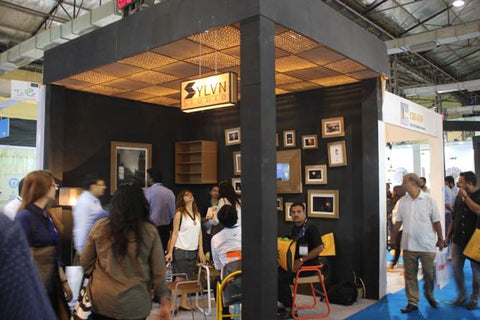Sylvn Studio Stall at Index 2016