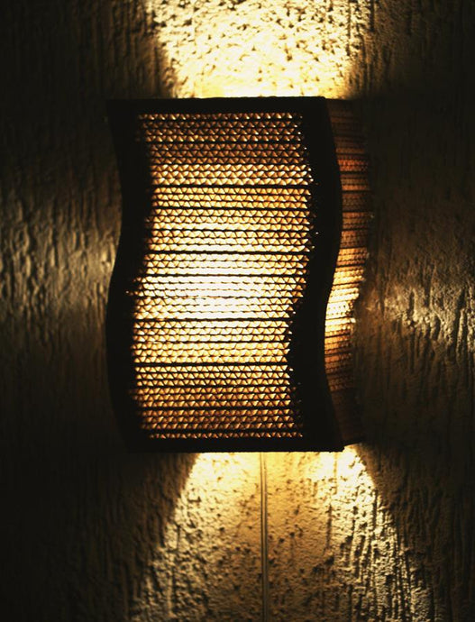 Luminus Wall Sconce - Wall Lamp - Sylvn Studio