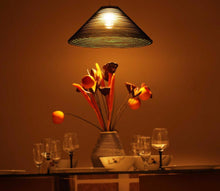 Titfer Patina Ceiling Light - Hanging Lamp - Sylvn Studio