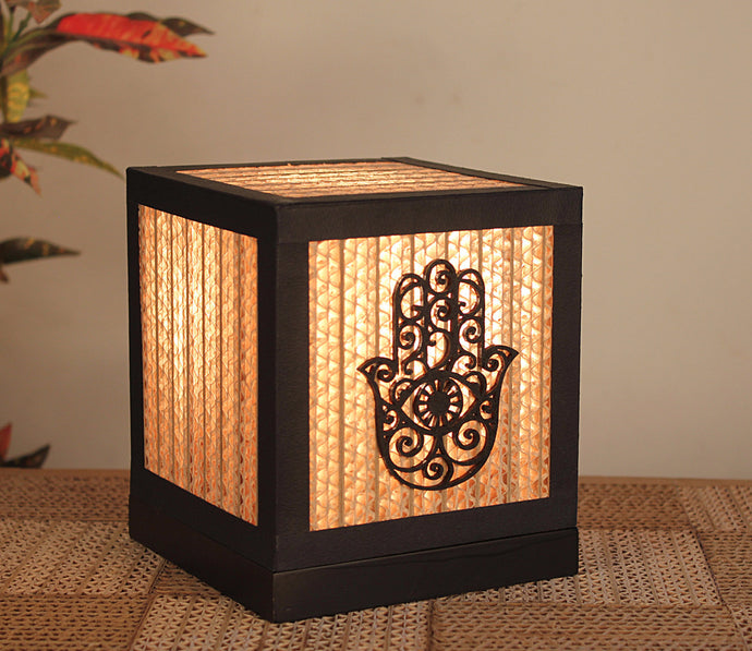 Ahimsa Table Lamp - Small - Table Lamp - Sylvn Studio