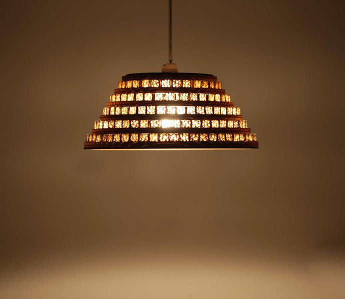 Rover Ceiling Light - Hanging Lamp - Sylvn Studio