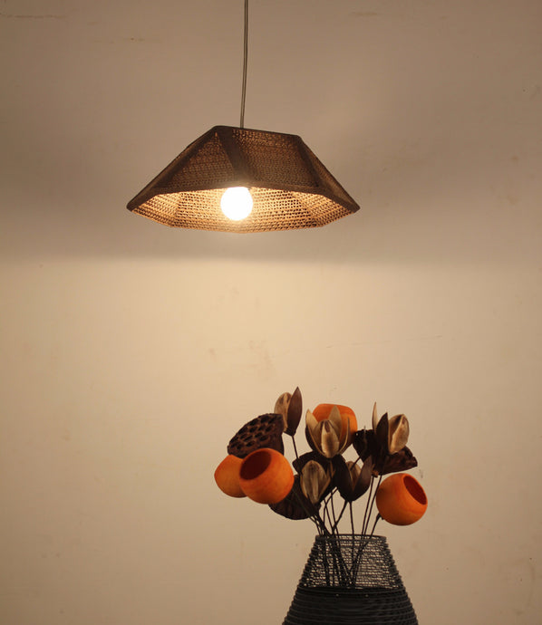 Encapsulate Hanging Lamp - Hanging Lamp - Sylvn Studio