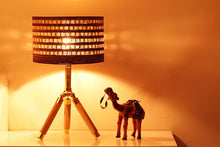 Keg Tripod Table Lamp - Table Lamp - Sylvn Studio