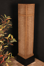 Lattice Floor Lamp - Floor Lamp - Sylvn Studio