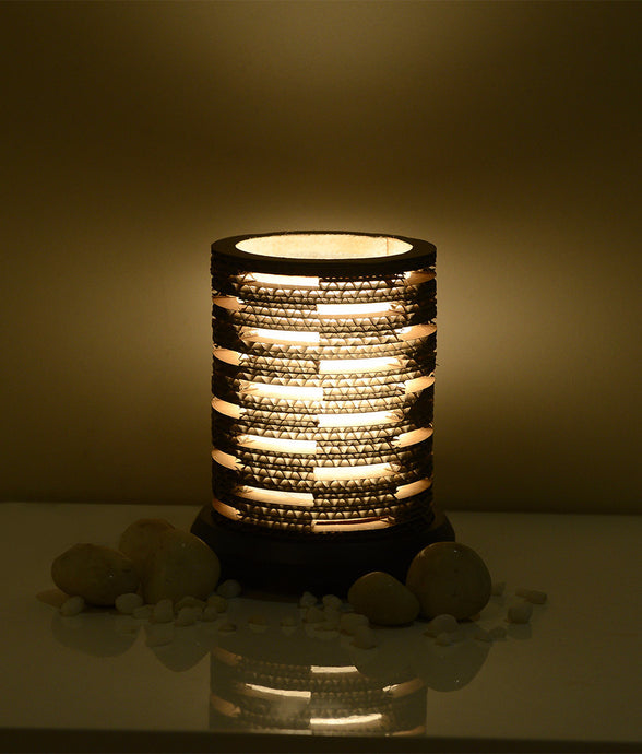 Wishing Well Table Lamp - Table Lamp - Sylvn Studio