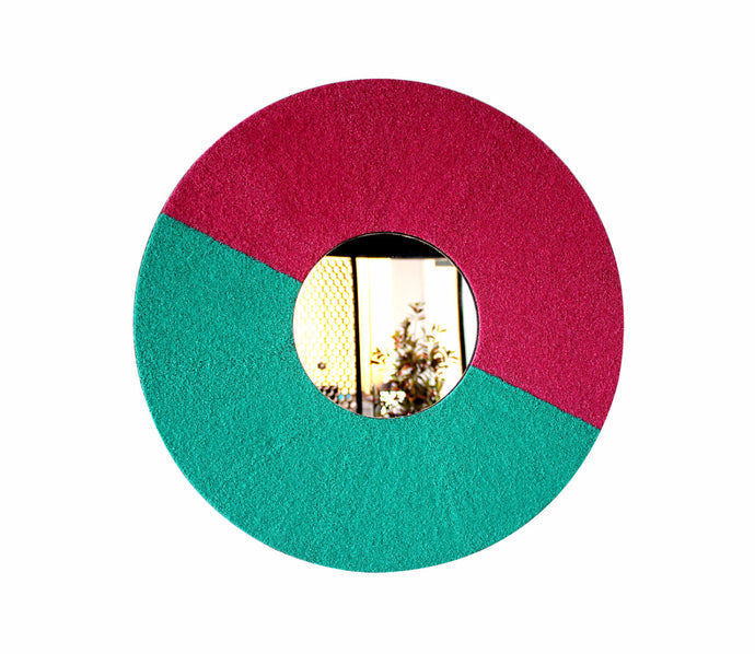 Eco-ball Mirror - Mirror - Sylvn Studio