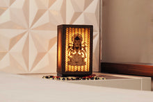 Anagha Table Lamp - Table Lamp - Sylvn Studio