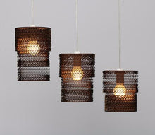 Light Canal Ceiling Lamp - Hanging Lamp - Sylvn Studio
