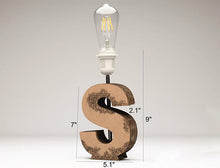 Superpower Table Lamp - Table Lamp - Sylvn Studio