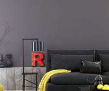 Royal R Wall Accent - Wall Accent - Sylvn Studio