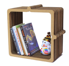 Book Rack - Single Unit - Handicraft - Sylvn Studio