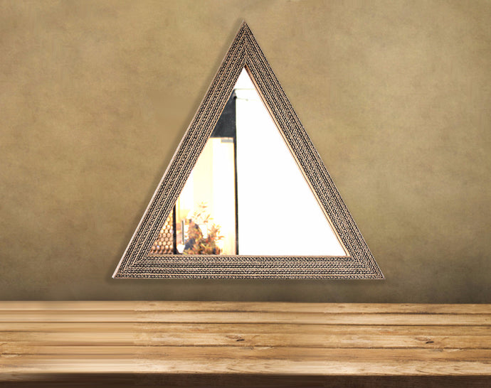 Sylvn Classic Mirror – Triangular - Mirror - Sylvn Studio