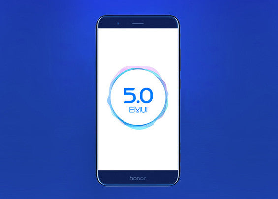 Huawei Honor V9 EMUI 5.0 operating system