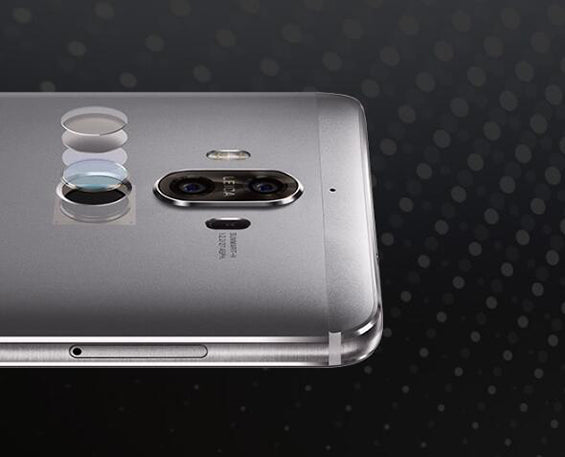 Huawei Mate 9 Fingerprint