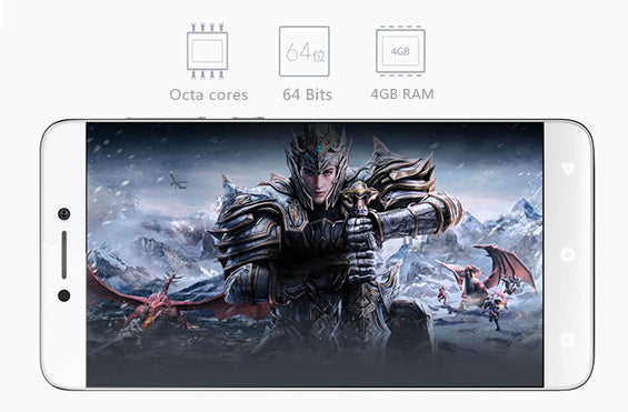 LeEco Cool1 Dual Cpu